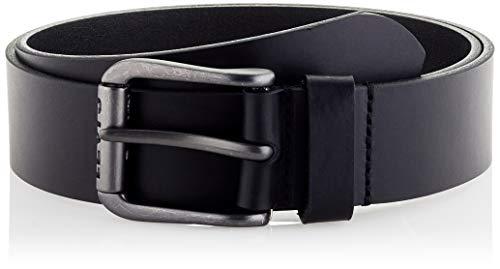 LEVIS FOOTWEAR AND ACCESSORIES Unisex Levis Roller Belt Gürtel, Black, 100