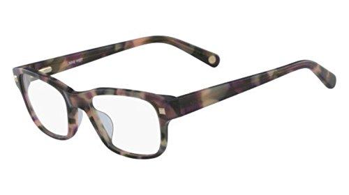 Eyeglasses NINE WEST NW 5132 817 Peach/Blush Tortoise