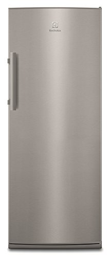 Electrolux ERF3315AOX Independiente 314L A+ Acero inoxidable - Frigorífico (314 L, SN-T, 39 dB, A+, Acero inoxidable)