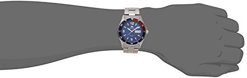 『[オリエント時計] 腕時計 オートマティック Mako マコ ダイバーズウォッチ SAA02009D3』の3枚目の画像