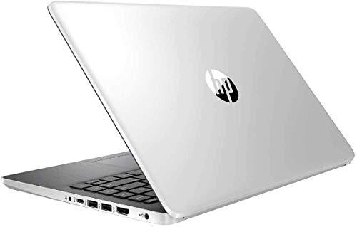 HP 14-inch FHD (1920x1080) WLED-Backlit IPS Display Laptop PC, 10th Gen Intel Quad Core i5-1035G4 Up to 3.7 GHz, 8GB DDR4, 256GB M.2 SSD, Backlit Keyboard, Bluetooth, Windows 10