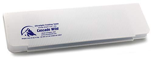 (カスケードワイルド)CascadeWildUltralightFoldingTable