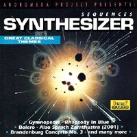 Sequences synthesizer-Great classical themes