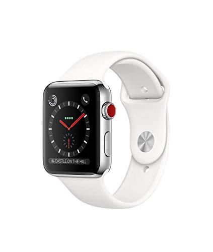 Apple Iphone X 256GB GSM Unlocked - US warranty (Silver)