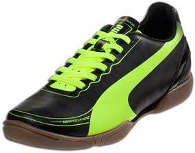 PUMA Evospeed 5.2 IT Indoor Soccer Shoes (Little Kid/Big Kid)