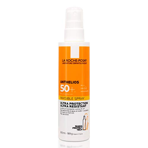 La Roche Posay Anthelios Shaka Spray Spf 50+ - 200 Ml