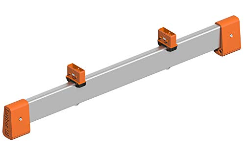Layher Nachrüstkit Leiterntraverse inkl. Fuß passend für TOPIC 1035 mit 12 Sprossen