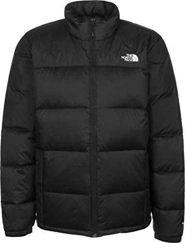 THE NORTH FACE Diablo Daunenjacke Black