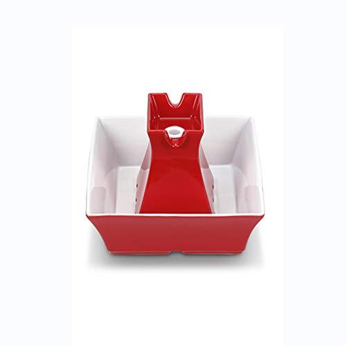 Ab Pet Hair Dryer CWYSJ Distributeur d'eau pour Animaux Cycle Automatique Chat Chien de Compagnie Distributeur d'eau Portable réservoir d'eau Distributeur,