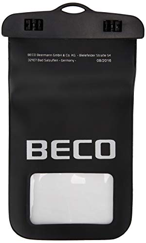 Beco Telefonhülle-8750 Unisex Tasche, schwarz, One Size