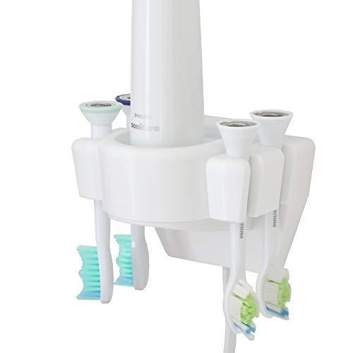 V3-ENGINEERING Sonicare wandhouder tandenborstelhouder 3D-print uit Duitsland
