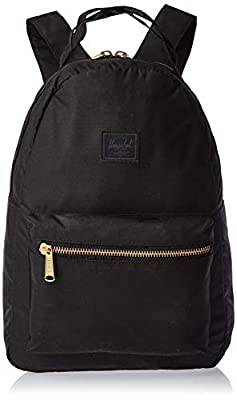 Herschel Supply Co. Nova Mini Backpack, Black