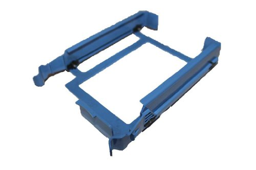 DELL YJ221 HDD 3.5' Tray Caddy - (Spare Parts  Mechanical Parts)