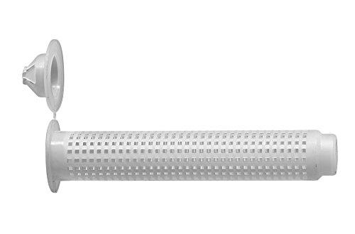 Mungo MSH Tassello a Rete, 15x85 mm, 10 Pezzi