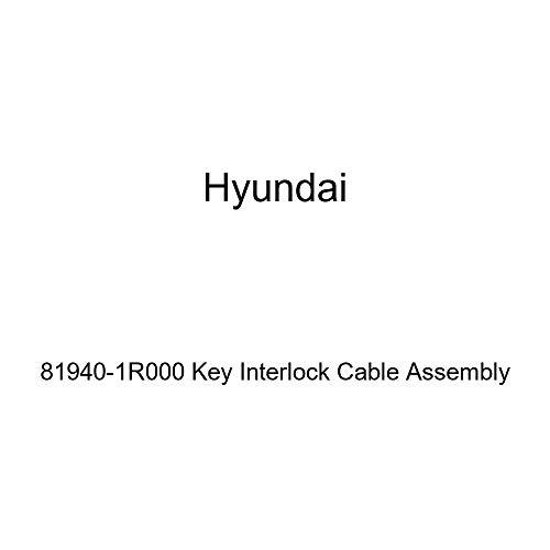 Original Hyundai 81940-1R000 Interlock Kabel