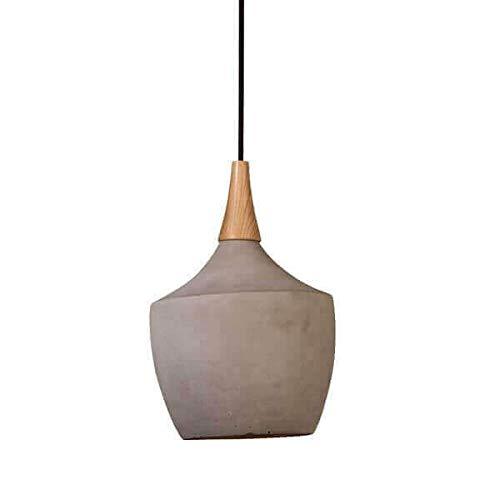 Hanglamp Beton Vaso