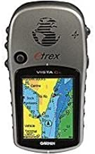 Garmin eTrex Vista Cx Waterproof Hiking GPS