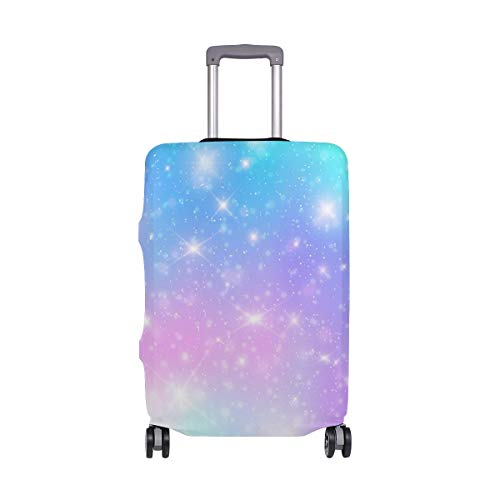 Travel Luggage Cover The Wizard Of Oz Suitcase Protector Fits 26-28 Inch Washable Baggage Covers