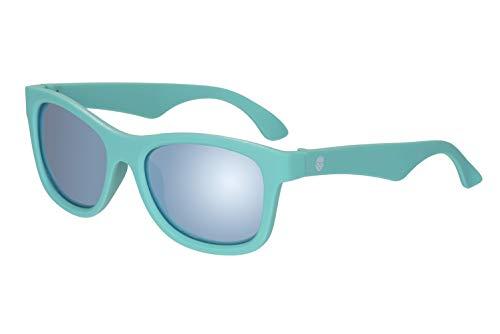 Babiators - Polarisierte UV-Sonnenbrille für Kinder - The Surfer - Türkis