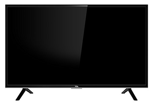 TCL Thomson 100cm 40' TV 40FD5406 UHD SmartTV3 H265 HbbTV - 101,6 cm