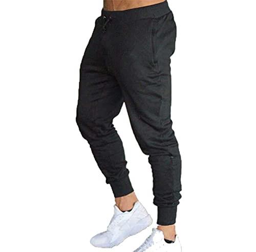 Nuevos Hombres Joggers Pantalones Masculinos Pantalones Casuales Pantalones Deportivos 18 Colores Pantalones Deportivos Casuales De Entrenamiento FíSico