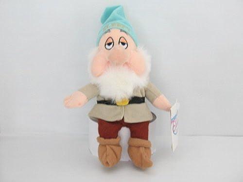 Disney's Snow blanc & the Seven Dwarfs Bean sac  Sleepy by Mouseketoys