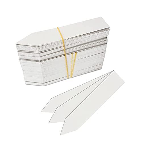 LuLiyLdJ 150 pièces d'étiquette pour plantes, étiquette...