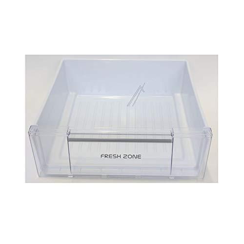 Cassetto Verdura Cristal Frigorifero Ariston Indesit 435x388mm