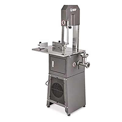 Guide Gear Electric Meat Cutting Band Saw and Grinder by GUIDE GEAR