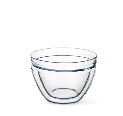 Simax Cuenco de cristal redondo (0,27 L)