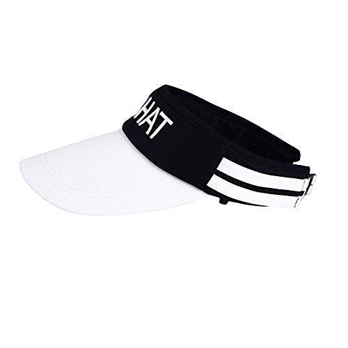 Sombrero de Sol Unisex de ala Ancha Resistente al Viento con Protección UV para Actividades al Aire Libre Asunción de la Virgen Primavera Verano Otoño
