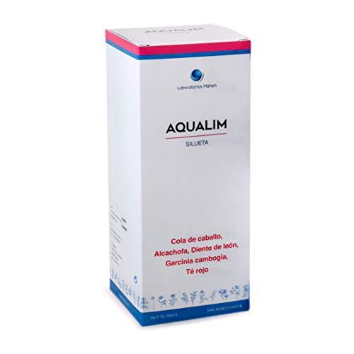Mahen aqualim más bella - Complemento alimenticio, 500 ml