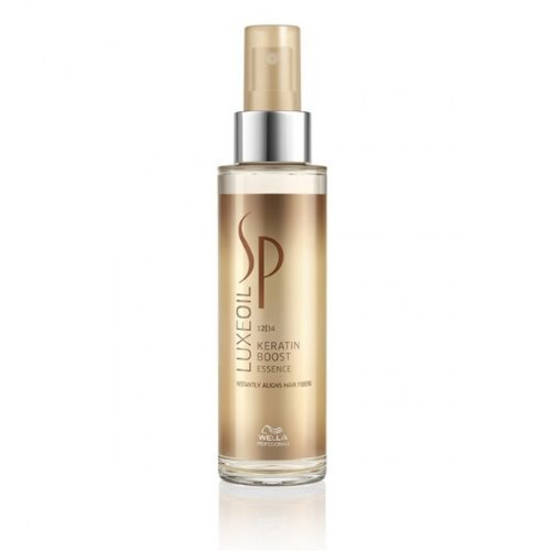 Wella SP Luxe oil Keratin Boost Essence – 100 ml with free UK Delivery Cingolato
