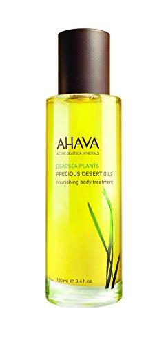 AHAVA Tratamiento Corporal Nutritivo - 400 ml.