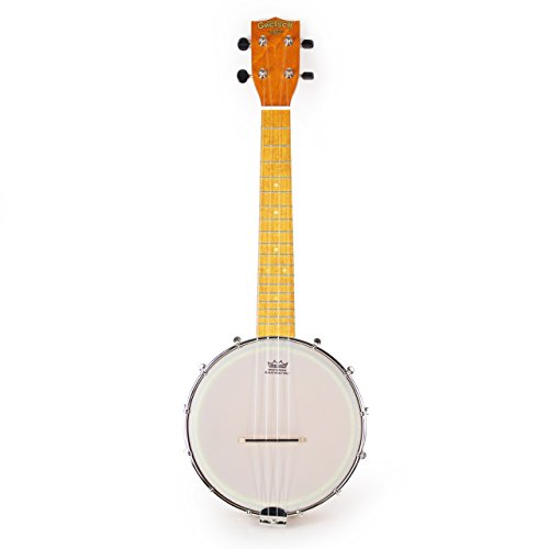 Gretsch G9470 Claraphone Banjo