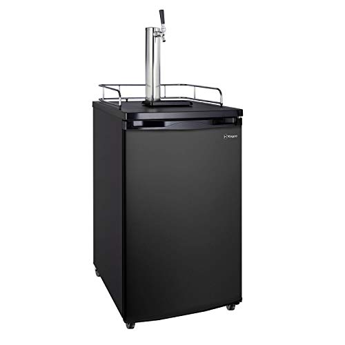 Kegco K199B-1 Keg Dispenser