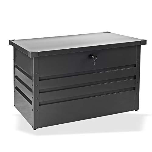 DEMA Metall Gerätebox Völklingen