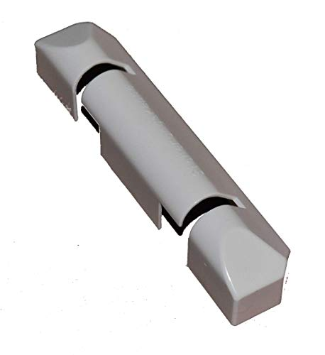 Winkhaus Sicherungskappe Scherenlagerkappe Typ2, Winkhaus SPWB, weiß