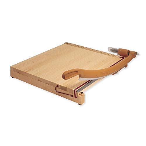 Swingline Paper Trimmer, Guillotine Paper Cutter, 30' Cut Length, 15 Sheet Capacity, ClassicCut Ingento (1172)