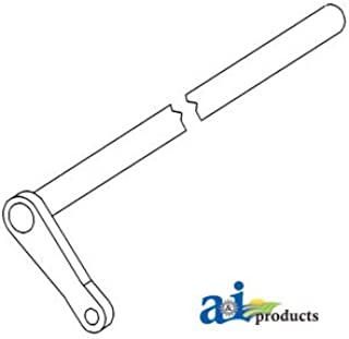 A&I Products Shaft, Clutch Pedal Replacement for Ford - New Holland Part Nu...