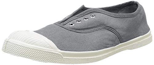 Bensimon Damen Tennis Elly Sneakers, Grau (Gris), 39 EU