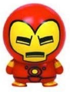Marvel Capsule Heroes Buildable Figure - Iron Man
