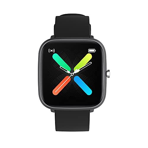 Smartwatch per telefoni Android e iOS compatibile con iPhone Samsung, impermeabile IP68, con...