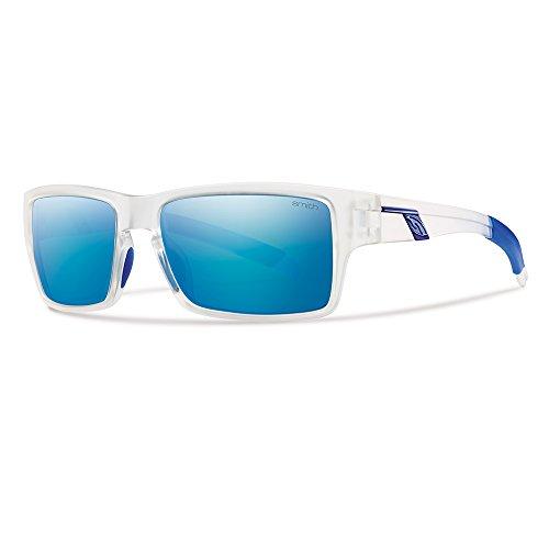 SMITH Sonnenbrille Sportbrille Outlier Gafas de sol, MTT CRYST, 50 para Hombre
