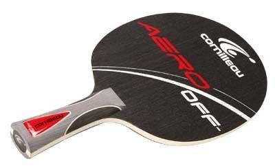 Cornilleau madera De tenis De mesa Aero Off-