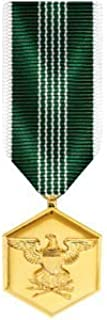 Medals of America Army Commendation Medal Miniature Anodized