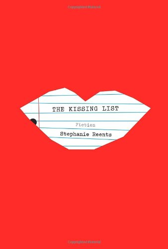 Image of The Kissing List