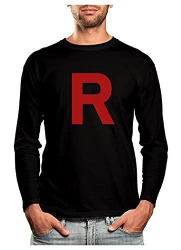 Team Rocket Men's Long Sleeve T-shirt