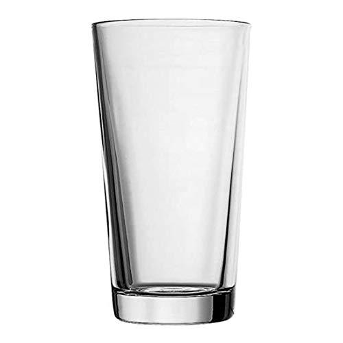 Utopia Pint-Bierglas, das perfekte Pint, aus gehärtetem Glas, 568 ml, 6 Stück
