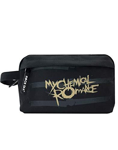 Rock Sax My Chemical Romance Parade Klassischer Kulturbeutel